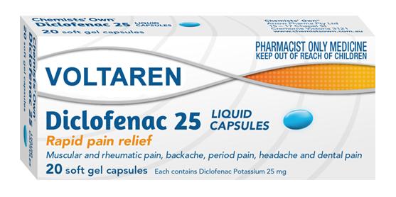 Buy Diclofenac Online Pain Relievers Voltaren Analgesics