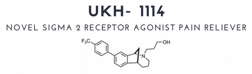 UKH-1114 pain reliever